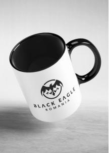 Cană Black Eagle România