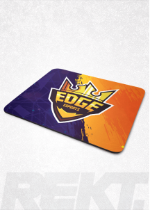 Mousepad EDGE eSports