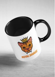 Cană Royal Savage