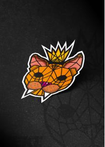 Mousepad Royal Savage