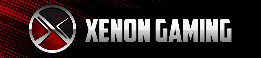 Xenon Gaming