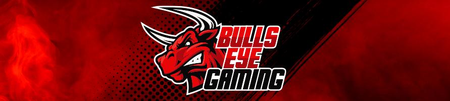 Bull's Eye Gaming